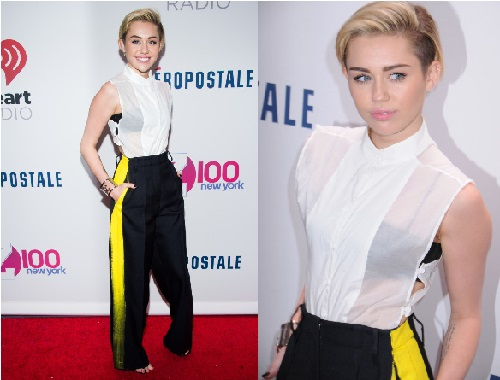 MILEY-CYPRUS