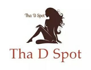 Tha D Spot logo