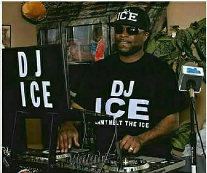 Dj Ice It or Slice it