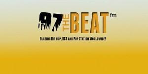 97 the beat logo