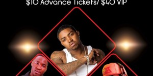 VH1's Love & Hip Hop's Lil Scrappy Live In Concert Sunday August 27th at 10pm. Featuring SnatchAGang's own CEO @TaylorfuqkinMade & @DJGBoxATL From Atlanta  $10 Advance Tickets/ $40 VIP  Club Legends 2523 West Broadway Louisville, Ky. 40211  Limited Artist Performance Slots/Birthday Tables Available